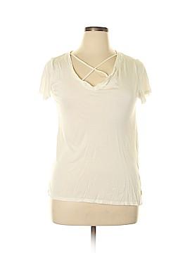 Project Social T Short Sleeve Top Size L