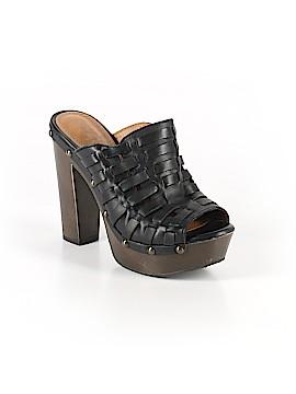 Gianni Bini Mule/Clog Size 6