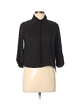 KLD Signature 3/4 Sleeve Blouse Size L
