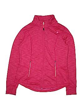 Tangerine Track Jacket Size L