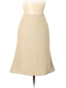 Armani Collezioni Casual Skirt Size 42 (FR)