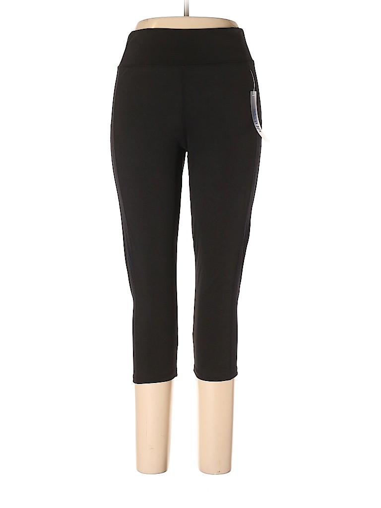 Cascade Blues Women Active Pants Size XL