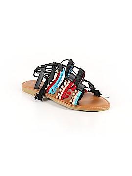 Top Moda Sandals Size 8 1/2
