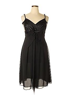 Maggy Boutique Cocktail Dress Size 12