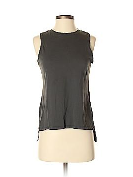 Zara Collection Sleeveless T-Shirt Size S