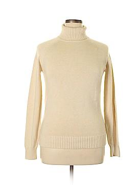 Jeanne Pierre Turtleneck Sweater Size L
