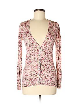 Velvet Silk Cardigan Size M