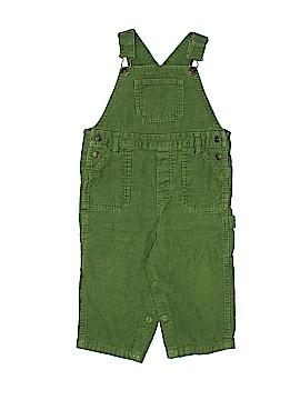 Greendog Overalls Size 24 mo