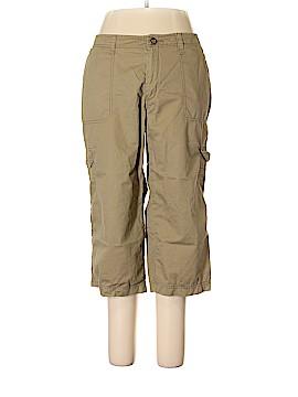 Merona Cargo Pants Size 18 (Plus)