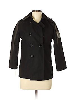 Woolrich Coat Size 8