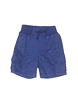 Gymboree Cargo Shorts Size 12 mo