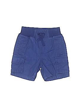 Gymboree Cargo Shorts Size 6-12 mo