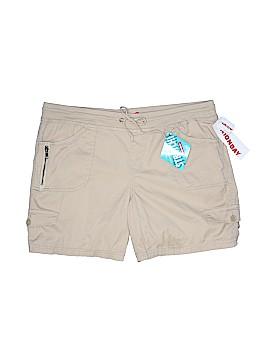 Unionbay Cargo Shorts Size 17