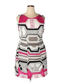 Robbie Bee Casual Dress Size 18 (Plus)