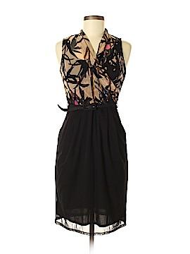 Vivienne Vivienne Tam Casual Dress Size Med Petite (2) (Petite)