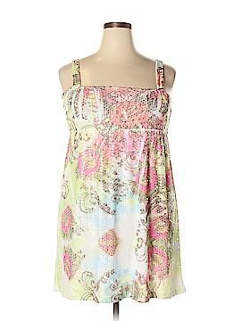 Lady Noiz Casual Dress Size 1X (Plus)
