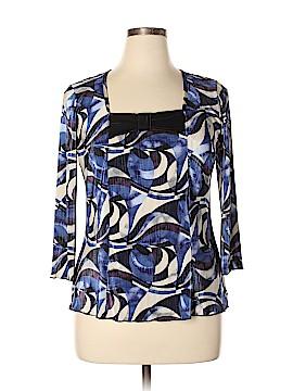 Nicola 3/4 Sleeve Top Size XL