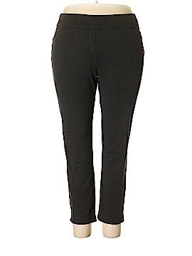 Zac & Rachel Dress Pants Size 2X (Plus)