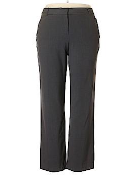 Avenue Dress Pants Size 16 (Tall)