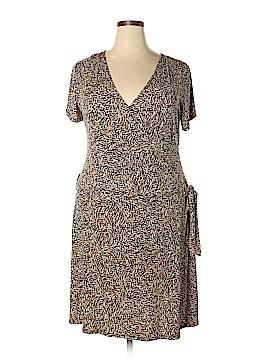 En Focus Casual Dress Size 16W