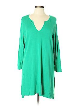 Isaac Mizrahi Casual Dress Size XL