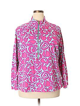 Crown & Ivy Jacket Size 3X (Plus)