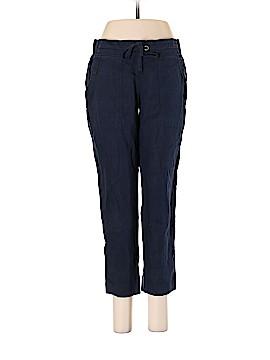 Athleta Linen Pants Size 6 (Petite)