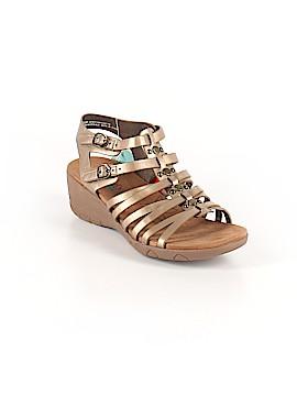 Baretraps Sandals Size 7 1/2