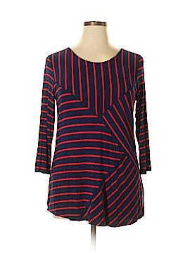 Melissa Paige 3/4 Sleeve T-Shirt Size XL