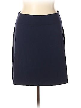 Eddie Bauer Casual Skirt Size XL
