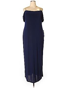 Blu Sage Cocktail Dress Size 18 (Plus)