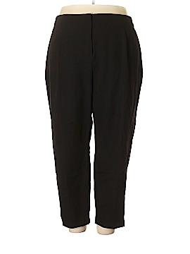 ASOS Curve Dress Pants Size 22 (Plus)