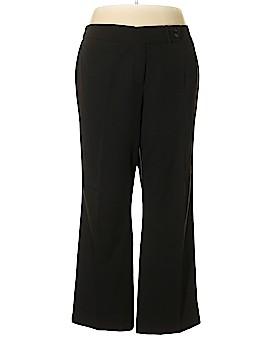 Gloria Vanderbilt Dress Pants Size 22 (Plus)