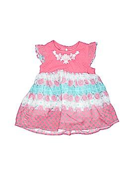 Nanette Short Sleeve Blouse Size 3T