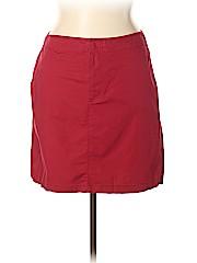 Venezia Women Casual Skirt Size 16 (Plus)