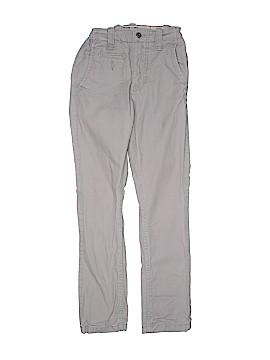 Gap Kids Khakis Size 8 (Slim)