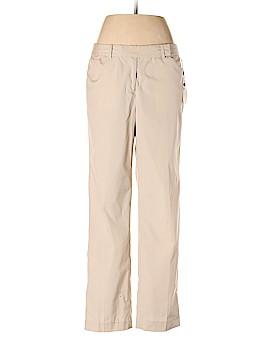 Kate Hill Khakis Size 6 (Petite)