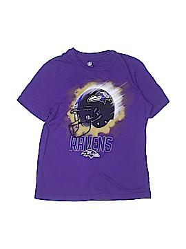 NFL Short Sleeve T-Shirt Size 14 - 16