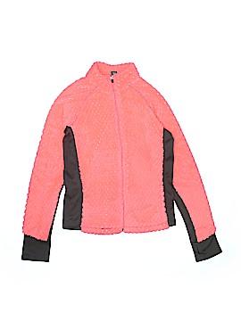 RBX Fleece Jacket Size 14