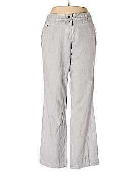 Dalia Linen Pants Size 1 (Petite)