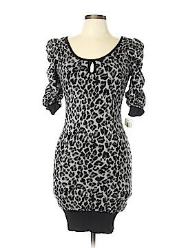 Te Amo Casual Dress Size XL