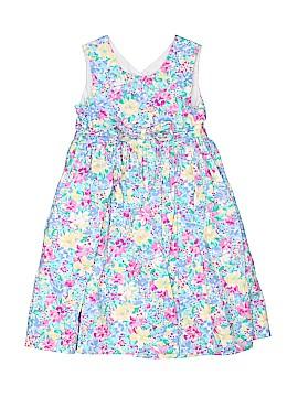 Plum Pudding Dress Size 5