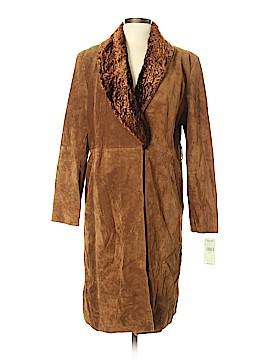 Valerie Stevens Coat Size L