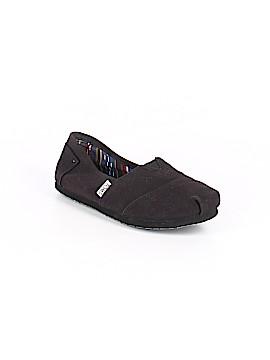 TOMS Flats Size 6