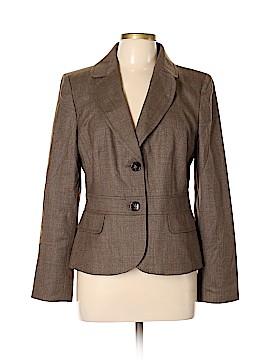 Ann Taylor Wool Blazer Size 12