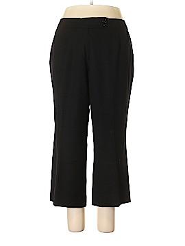 Talbots Wool Pants Size 18W (Plus)