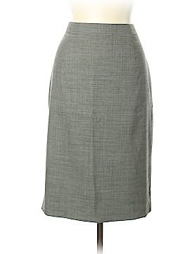 Ann Taylor Wool Skirt Size XL