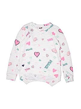 Belle Du Jour Sweatshirt Size X-Large (Youth)