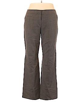 AKRIS Wool Pants Size 14