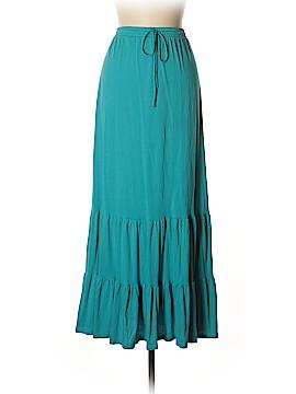 Garnet Hill Casual Skirt Size L